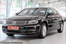 Luxus-VW mit V8-Power und 90.000 Euro Wertverlust!