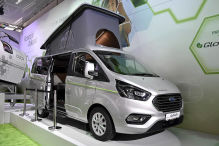 Wohnmobile mit Elektro-Antrieb (BILDplus)
