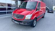 Mercedes-Transporter unter 15.000 Euro