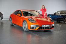 Porsche Panamera Facelift (2020): Test, Preis, E-Hybrid, Plug-in-Hybrid