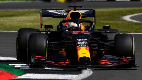 Formel 1: Verstappens Zukunft