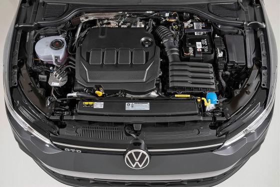 VW Golf Alltrack: So sieht die neue Generation des Waldweg-Golf aus!