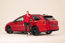 VW Golf 8 Variant (2020): Marktstart, Innenraum, Länge, Abmessungen, Preis, Alltrack, Motoren