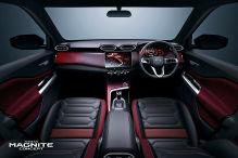 Nissan Magnite Concept (2021): Indien, Innenraum, Preis, Bilder, Motoren, Marktstart