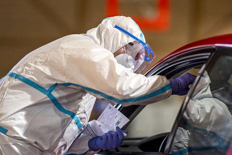 Coronavirus: Testpflicht für Reiserückkehrer aus Risikogebieten