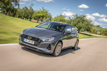 Hyundai i20 (2020): Preis, Ausstattung, Marktstart, Mildhybrid