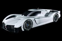 Toyota Hypercar (2022): Preis, PS, Technische Daten