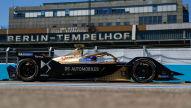 Formel E: Zweiter Sieg in Berlin