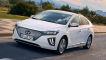 Hyundai Ioniq Elektro (2020): Leasing