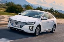 Hyundai Ioniq Elektro (2020): Leasing, kaufen, günstig, Deal