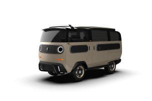 Eine echte Alternative zum VW-Bus?