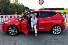 Ford Fiesta: Dauertest (BILDplus)