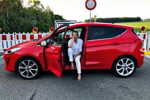 BILDplus: Ford Fiesta im Dauertest