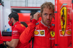 Vettels Aston-Martin-Deal wackelt