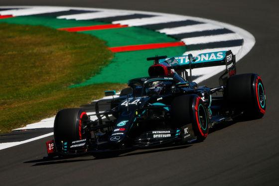 Vettel schon wieder mit Ferrari-Panne