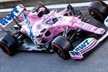 Formel 1: Mercedes weiter unantastbar