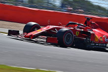 Formel 1: Vettel raus in Q2