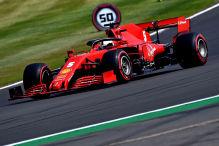 Formel 1: Vettel ohne Punkte