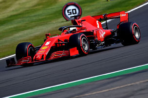 Funk-Zoff zwischen Vettel und Ferrari