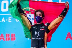 Da Costa neuer Formel-E-Meister