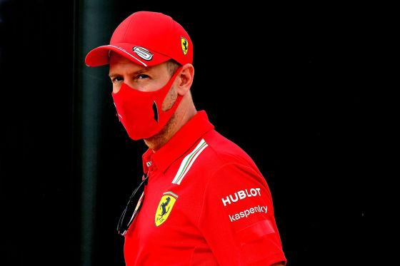 Ferrari zieht Chassis-Wechsel in Betracht