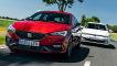 Seat Leon, VW Golf: Test, Motor, Preis
