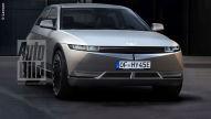 Ioniq wird Hyundais neue Elektro-Marke