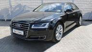 Audi A8 4.2 TDI zu verkaufen