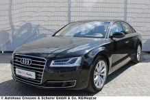 Audi A8 4.2 TDI: Gebraucht, Preis, kaufen, V8