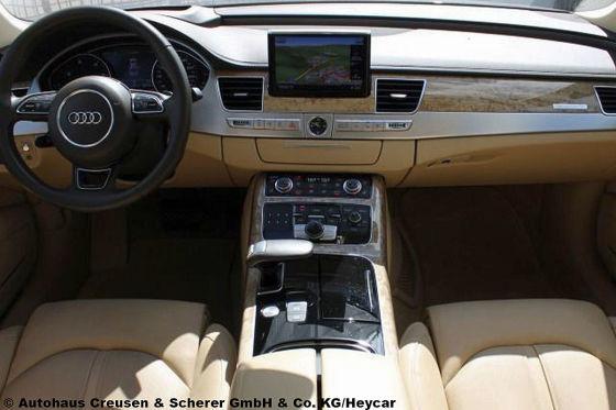 Luxus-Audi mit V8-Power und 90.000 Euro Wertverlust!