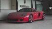 Porsche Carrera GT: Scheunenfund