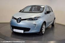 Renault Zoe: Gebrauchtwagen, Elektroauto, Preis