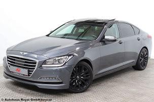 Luxuslimo von Hyundai unter 21.000 Euro