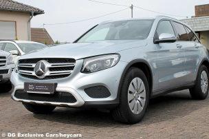 Darum ist dieser Mercedes GLC so günstig