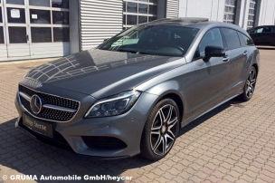 CLS 500 mit 70.000 Euro Wertverlust
