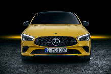 Mercedes CLA 250 e Shooting Brake: Leasing, Preis