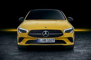 Mercedes CLA 250 e ab 159 Euro leasen