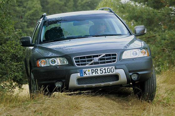 Fährt der XC60 seinem guten Image nur hinterher?