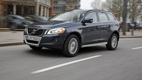 Marken-Check: Volvo