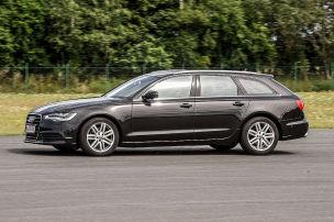 Diesen Audi A6 gibt's zum Polo-Preis