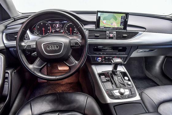 Diesen sechs Jahre alten Audi A6 Avant gibt es jetzt zum Polo-Preis