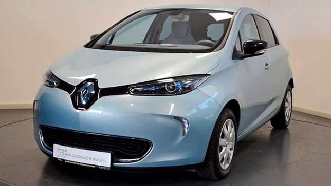 Renault Zoe: Elektro-Schnäppchen unter 7000 Euro!