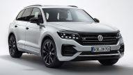 VW Touareg V8 TDI: Sondermodell