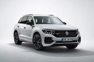 VW streicht den V8-Diesel im Touareg