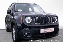 Jeep Renegade Longitude: gebraucht, Preis, kaufen