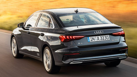 Audi A3 Limousine (2020): Test, Motor, Preis