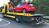 Ford Fiesta: Dauertest