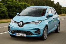 Renault Zoe nur mit zwei Monaten Lieferzeit (BILDplus)