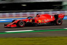 Formel 1: Neues Chassis für Vettel-Renner