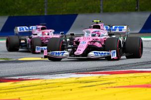 Formel 1: Racing Points Copygate
